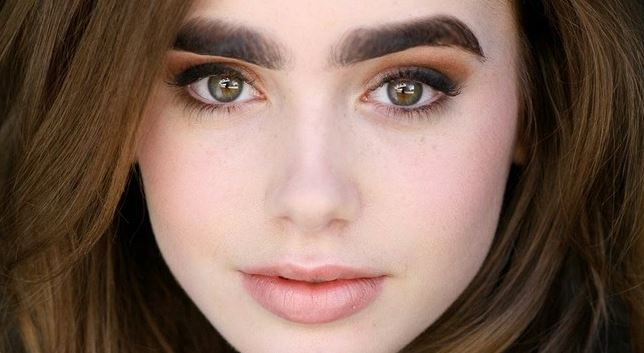 How to grow eyebrows fast, naturally