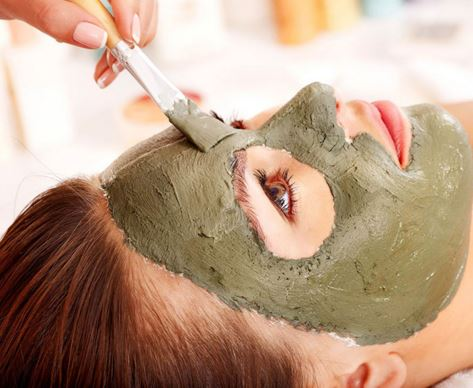 Multani mitti face mask can cure chin breakouts