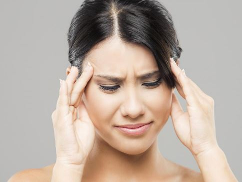 Emotional stress can also lead to spotting before, during or after pregnancy