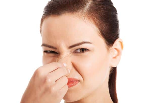 Smelly farts or stinky farts causes